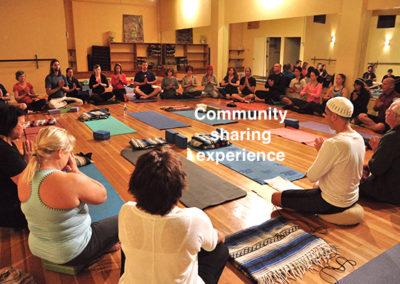 2016 Sharing Circle