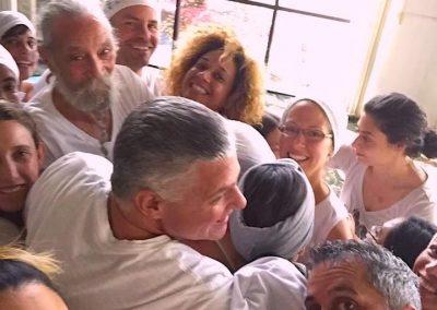 2017 Vortex hug Kundinyasa