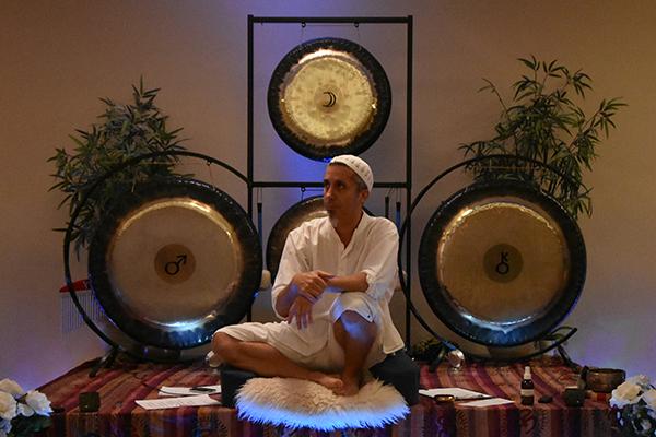 Fantastisk Gong Certification and Training | IntegratedWellness | JotYoga FJ26